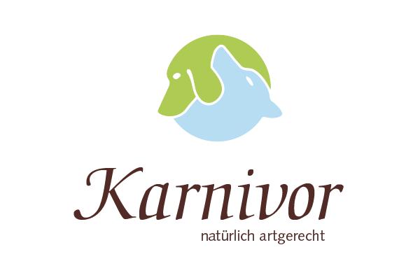 Logo Karnivor Barf Shop