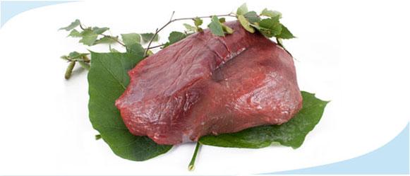 BARF Fleisch Kundeninformationen